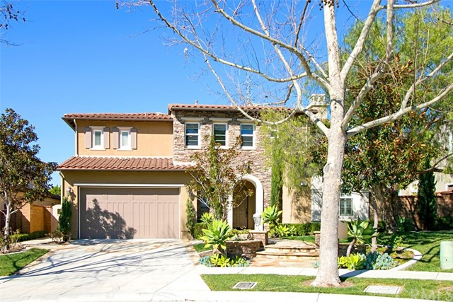 Single Family Home for Sale at 54 Christopher Street Ladera Ranch, California 92694 United States