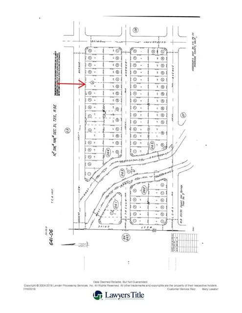 66191 Desert View Avenue Desert Hot Springs, CA 92240 - MLS #: EV18175809