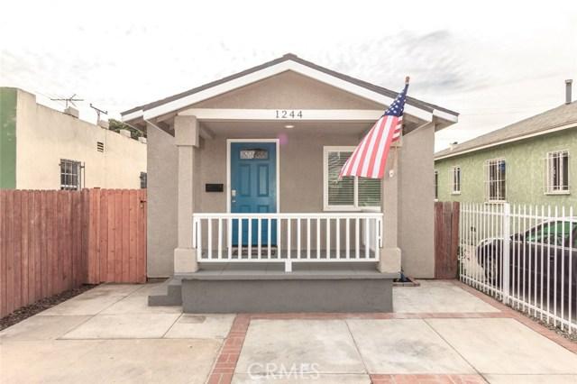 1244 E 99th St, Los Angeles, CA 90002 Photo