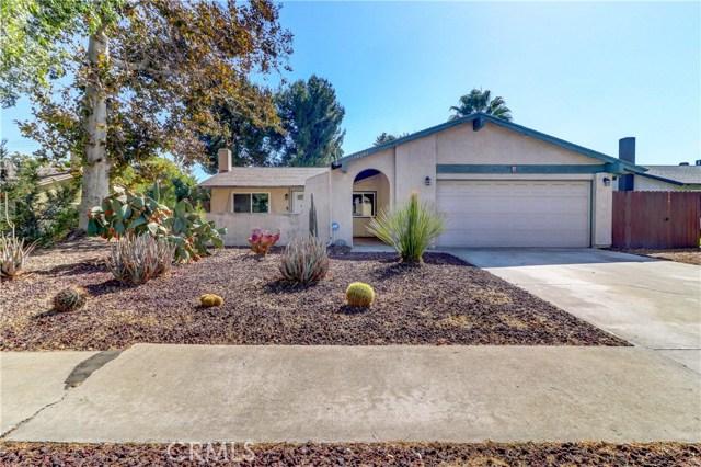 10201 HEMLOCK Street Rancho Cucamonga CA 91730