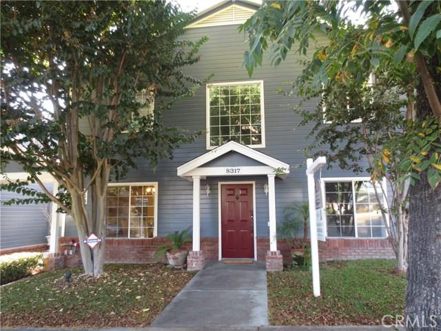8317 College Avenue Whittier, CA 90605 - MLS #: PW17208301