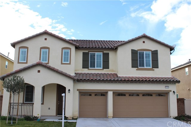 Single Family Home for Sale at 3116 Calle La Paz Riverside, California 92503 United States
