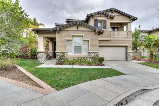 8 Clawson Street Ladera Ranch CA  92694