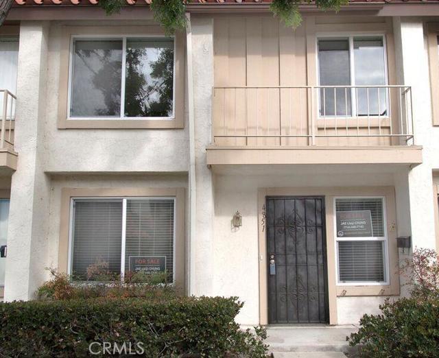 Condominium for Rent at 4851 Estepona St Buena Park, California 90621 United States