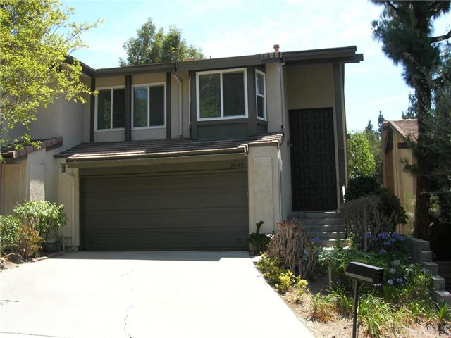 Townhouse for Rent at 2445 North North Creek St Fullerton, California 92831 United States