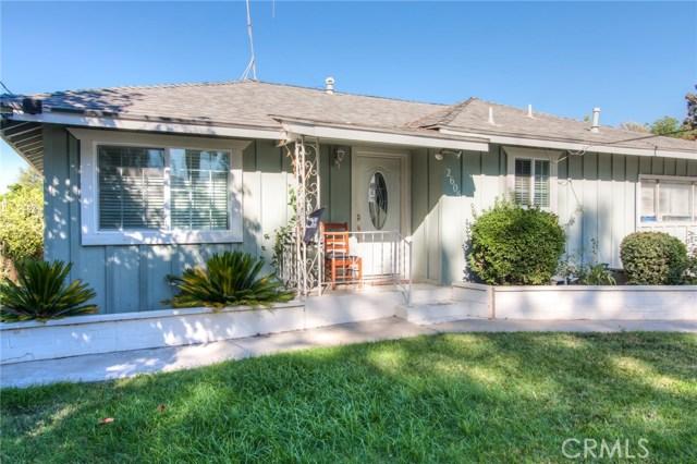 2605 John Street, Riverside, CA, 92503