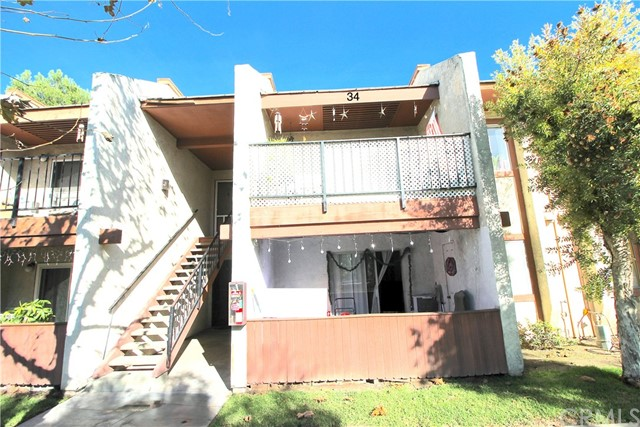 1056 S Idaho Street Unit 34 La Habra, CA 90631 - MLS #: PW18286168