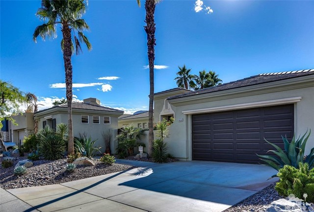 Single Family Home for Sale at 36201 Artisan Way Cathedral City, California 92234 United States