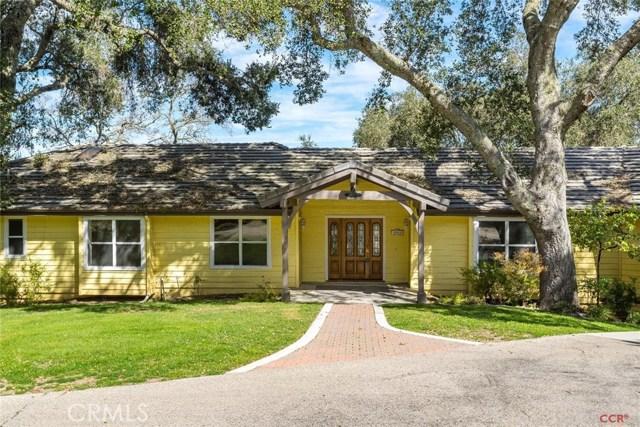 Property for sale at 13500 Santa Ana Road, Atascadero,  CA 93422