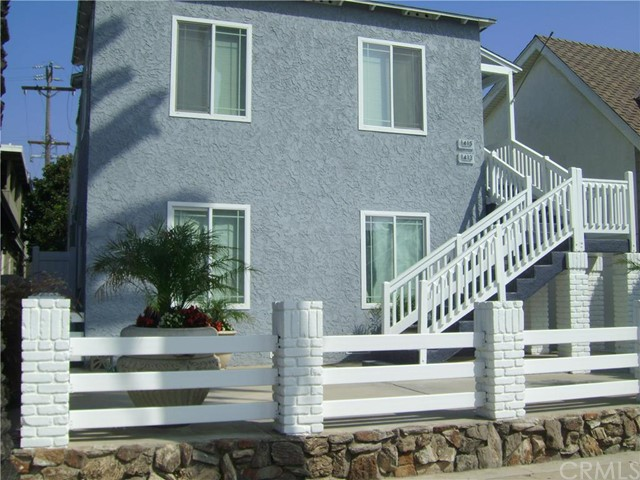 Single Family Home for Sale at 1413 Ocean St Seal Beach, California 90740 United States