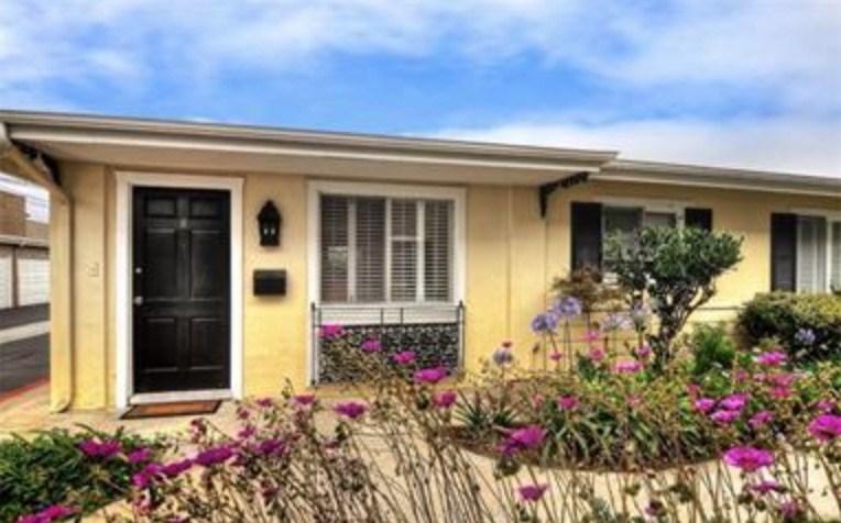 1741 Tustin Avenue, 15D - Costa Mesa, California