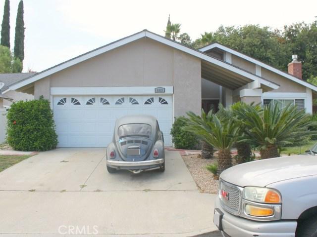 6025 Kingsbriar Drive Yorba Linda, CA 92886 - MLS #: PW17162034