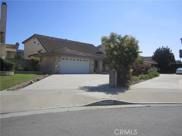 Photo of 13506 Ashworth Place, Cerritos, CA 90703