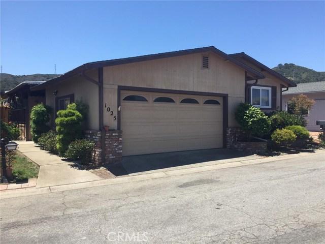 1025 Kerry Drive 54, San Luis Obispo, CA 93405