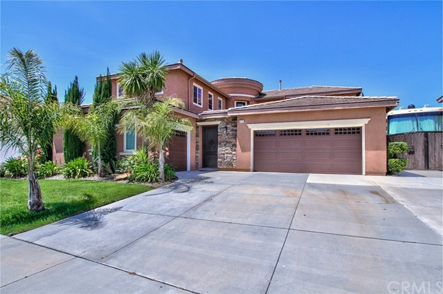 Photo of 35225 Via Laguna, Winchester, CA 92596
