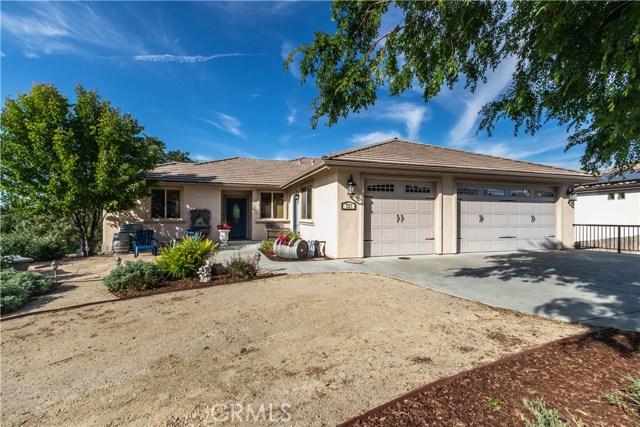 725  Red Cloud Road, Paso Robles in San Luis Obispo County, CA 93446 Home for Sale
