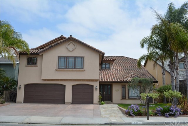 Single Family Home for Rent at 3571 Running Tide St Huntington Beach, California 92649 United States