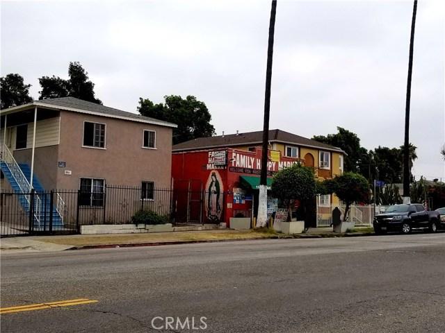 11810 Figueroa St, Los Angeles, CA 90061 Photo 1