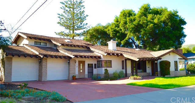 Property for sale at 1680 San Luis Drive, San Luis Obispo,  CA 93401