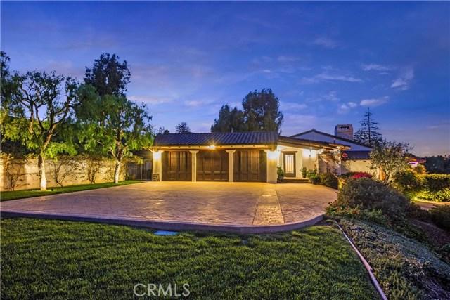 18 Portuguese Bend Road Rolling Hills, CA 90274 - MLS #: PV17276461