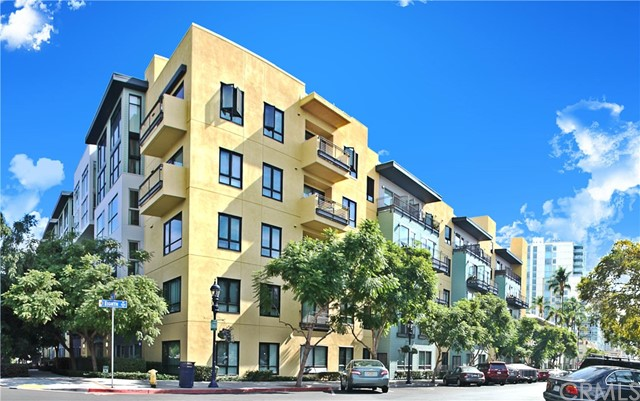 889  Date Street 301, Downtown San Diego, California