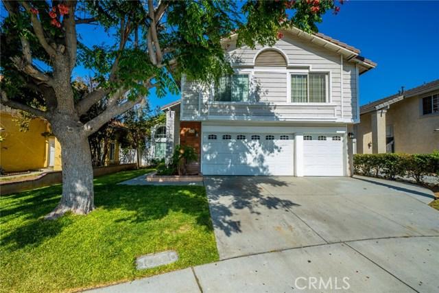 15476 Daybreak Lane, Fontana, California