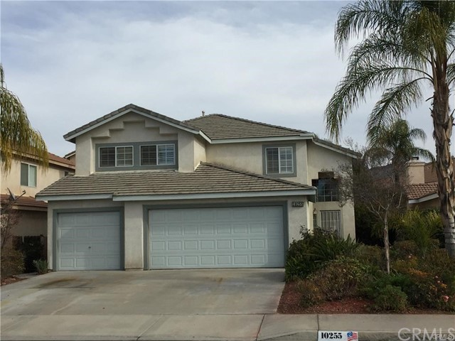 Single Family Home for Rent at 10255 Agate Avenue Mentone, California 92359 United States