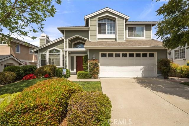 4456 Poinsettia Street, San Luis Obispo, CA 93401