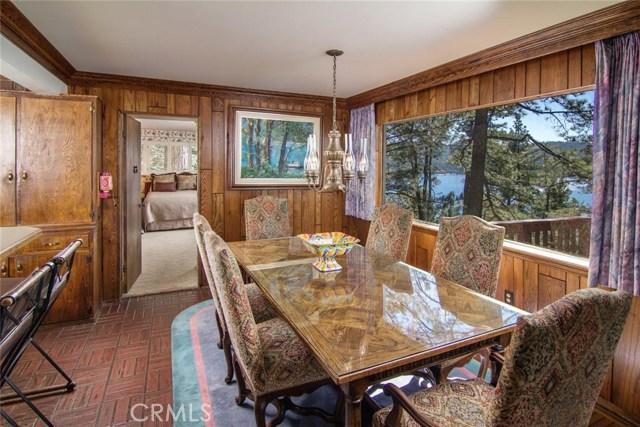 28103 North Shore Road Lake Arrowhead, CA 92352 - MLS #: EV17245167