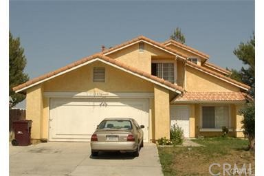 13826 Paprika Court Moreno Valley, CA 92553 is listed for sale as MLS Listing OC16174713