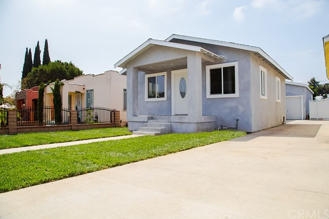 228 E East 110th Street Los Angeles, CA 90061 - MLS #: RS17140465