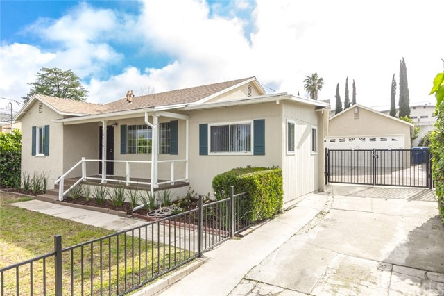 10410 Jardine Avenue Sunland, CA 91040 is listed for sale as MLS Listing SB17084625