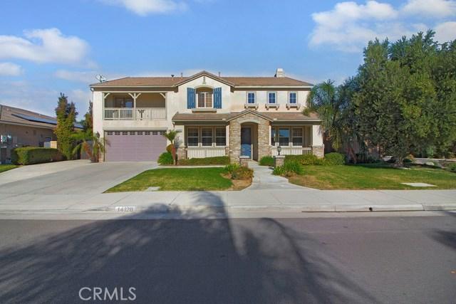 Photo of 14128 Prairie Creek Place, Eastvale, CA 92880