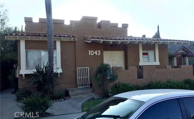 1043 Roswell Av, Long Beach, CA 90804 Photo 0