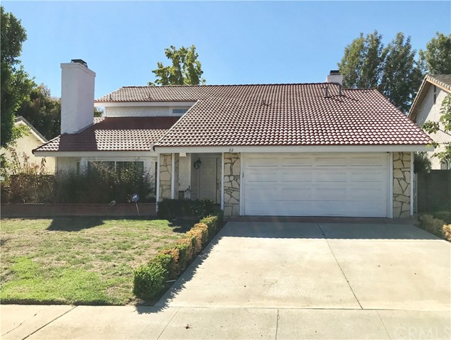22 STAGECOACH, PHILLIPS RANCH, CA 91766