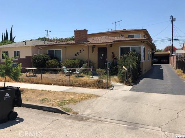 6623 Troost Avenue North Hollywood, CA 91606 - MLS #: 318003424