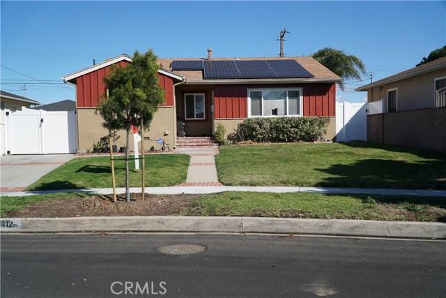 Photo of 21412 Meyler Street, Torrance, CA 90502