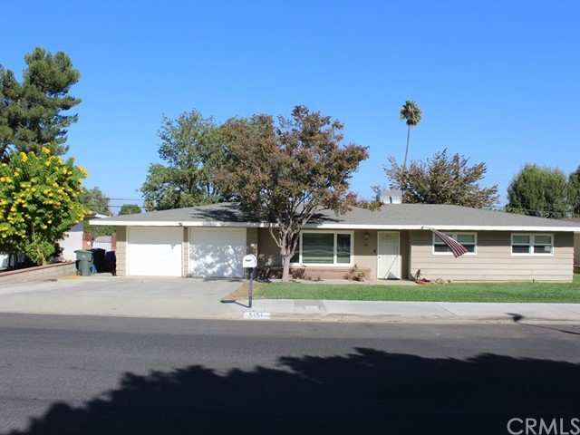 5151 Peacock Lane Riverside CA 92505