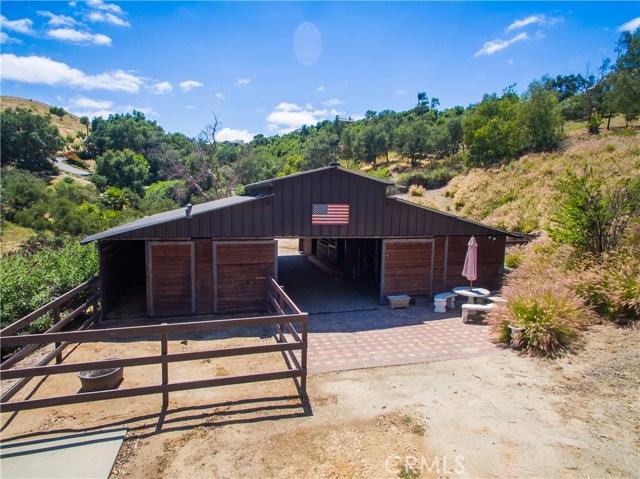 2632 Via Del Robles Fallbrook, CA 92028 - MLS #: SW17108398