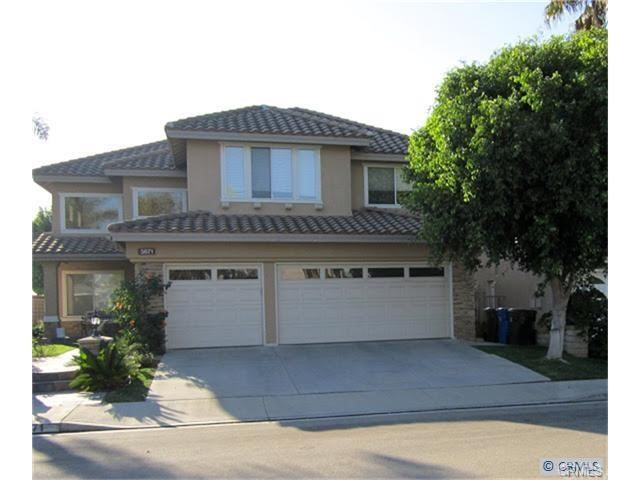 3671 Norwich Place Rowland Heights, CA 91748 - MLS #: PW18266556