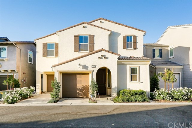 14409 Figueroa Lane, Chino, California