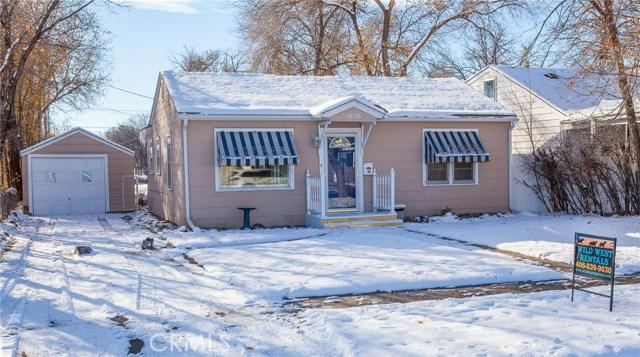 1628 Alderson Avenue, Outside Area (Outside Ca), MT 59102