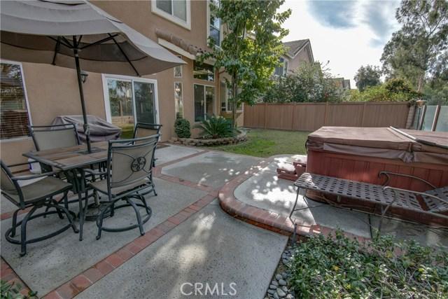 31 Cantata Drive Mission Viejo, CA 92692 - MLS #: OC18003255