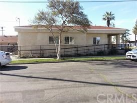 145 N Riverside Avenue Rialto, CA 92376 - MLS #: TR18118396