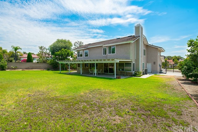 20401 Prestina Way Walnut, CA 91789 - MLS #: AR18188158