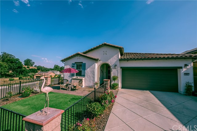 Property for sale at 603 Redbud Court, Orcutt,  California 93455