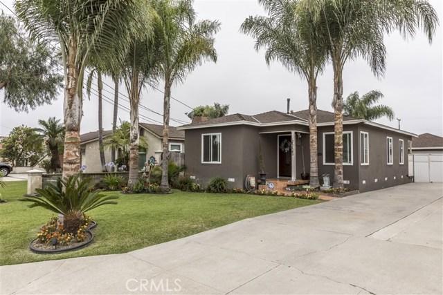 16221 California Avenue