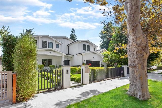Photo of 4152 Sunnyslope Avenue, Sherman Oaks, CA 91423