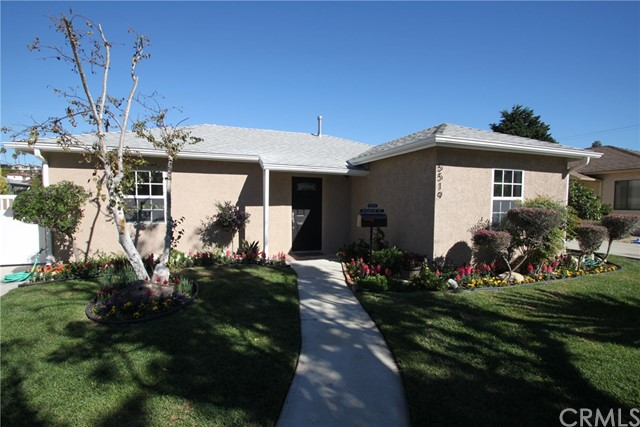 5519  Rockview Drive, Torrance, California