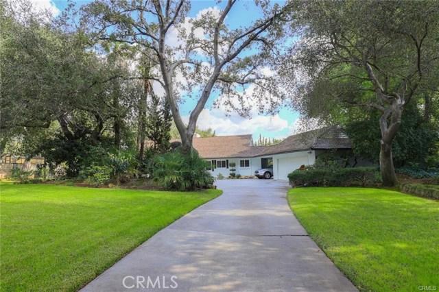 1104 Rancho Road, Arcadia, CA, 91006